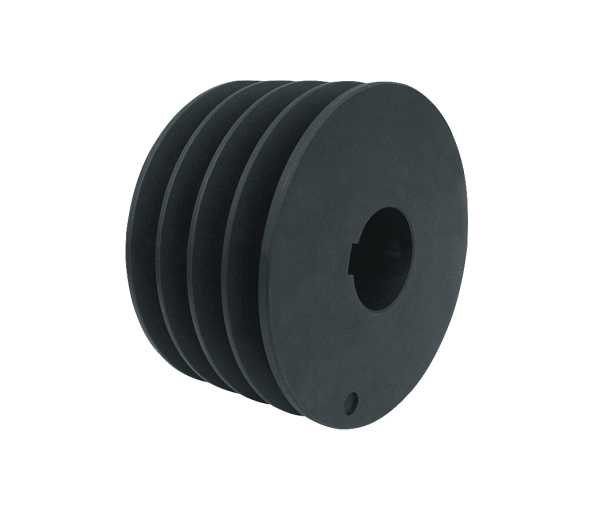 Standard Inch Pulley