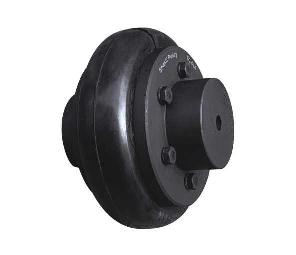 Tyre Coupling TC Series